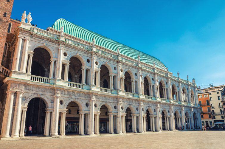La basilique Palladienne - visiter Vicence