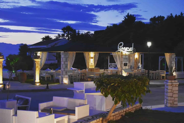 Pyramid Restaurant & Cocktail Bar