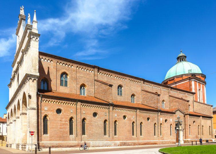 La cathédrale Santa Maria Annunciata