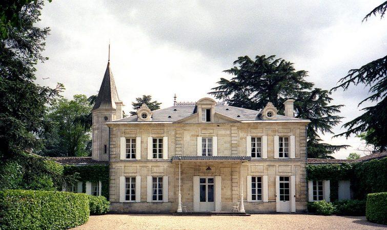Château Cheval Blanc, Premier Grand Cru Classé A