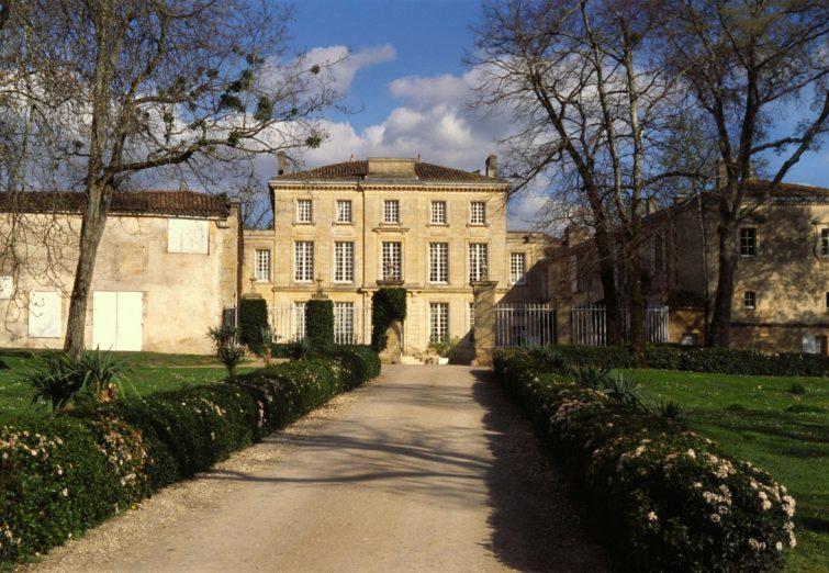Château-Figeac, Premier Grand Cru Classé B - visiter vignobles Saint-Emilion