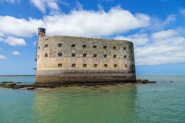 Fort Boyard, de l'abandon au monument vedette d'un jeu télévisé