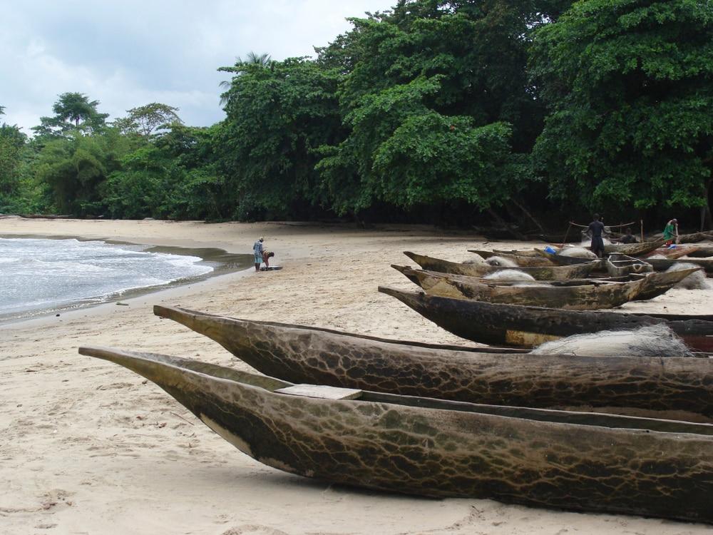 Kribi Cameroun