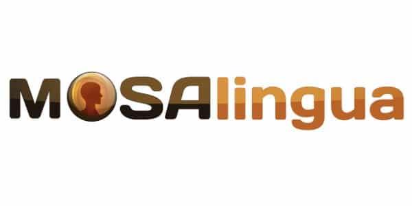 Logo Mosalingua