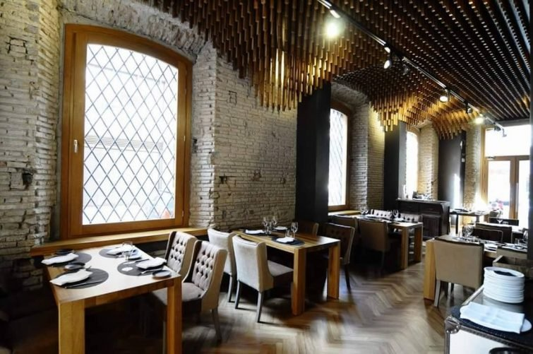restaurant malaga