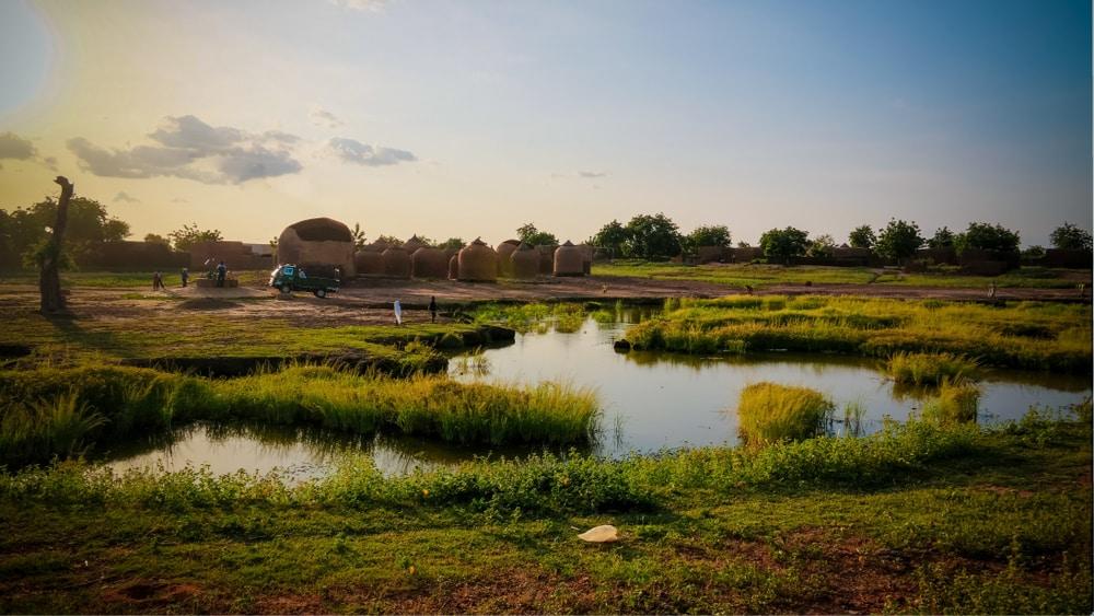 Niger - grands pays afrique