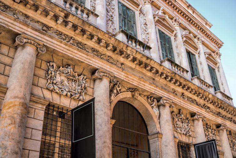 Le musée Palladio - visiter Vicence