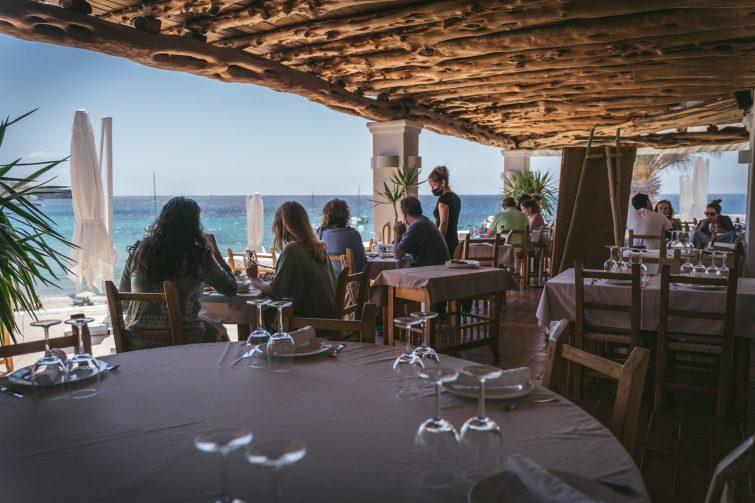 Restaurante Cas Milà