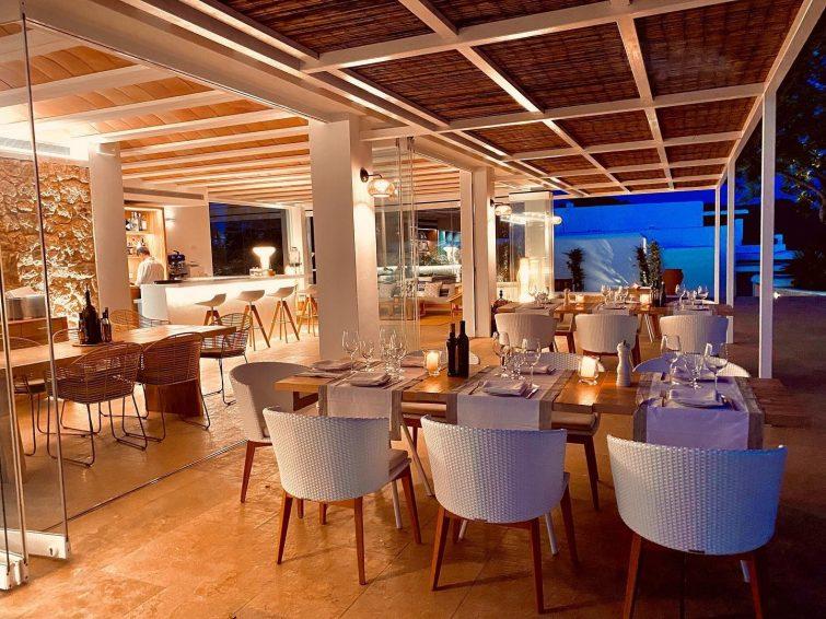 La Era Ibiza Restaurant