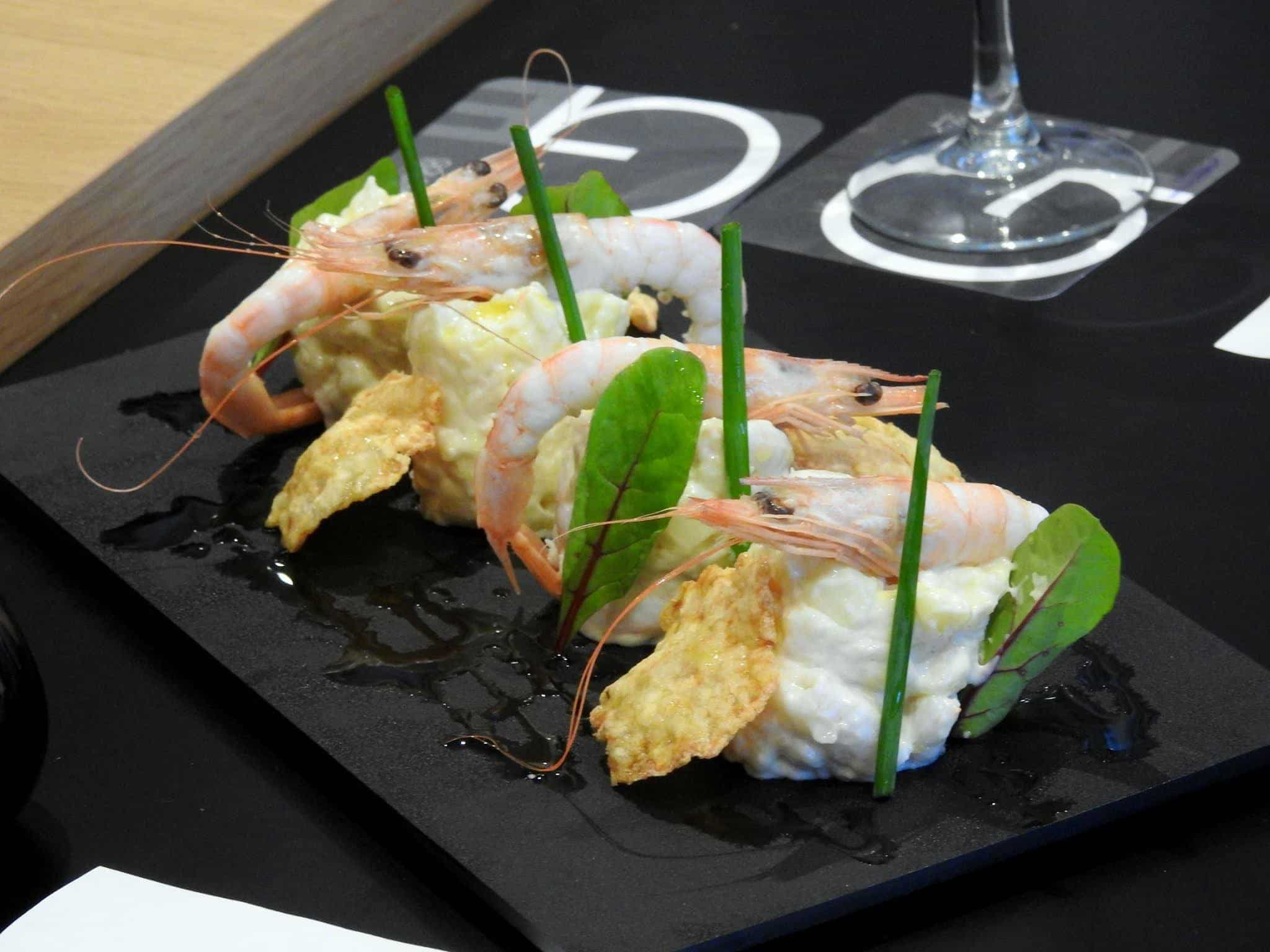 Meilleurs restaurants Malaga : Mesón Iberico