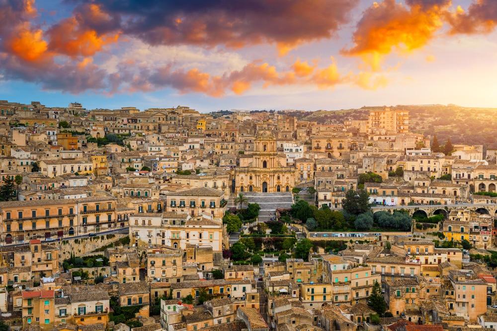 Road trip Sicile : Modica