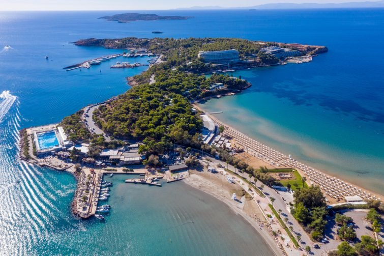 Riviera athenes