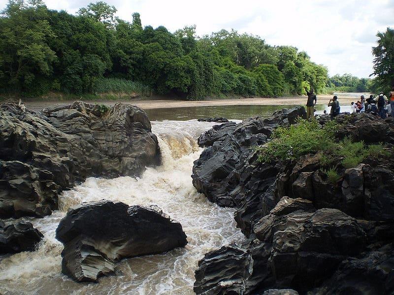 Visiter Cameroun