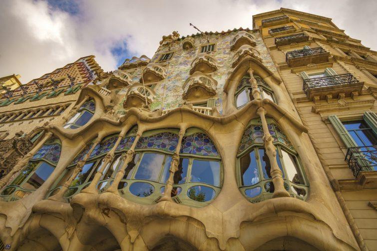 La Casa Batlló - City Pass Barcelone