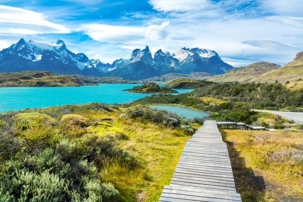 chili - grands pays amérique latine