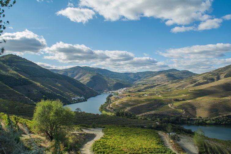 visiter vallée douro