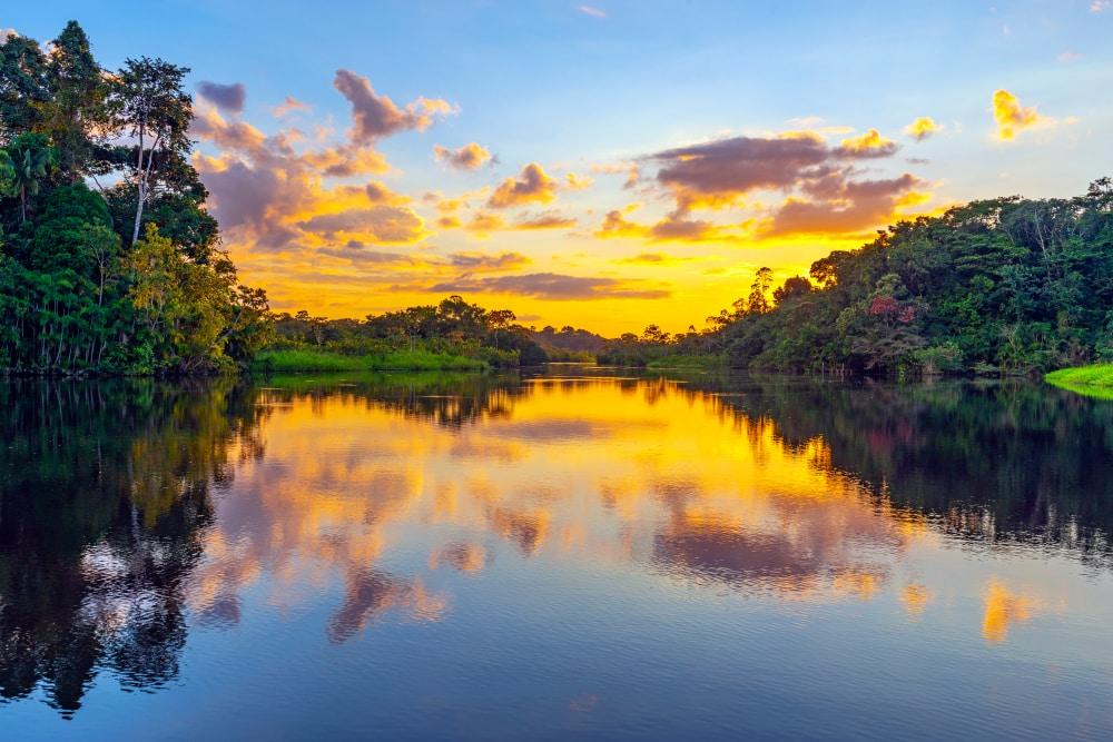 équateur - grands pays amérique latine