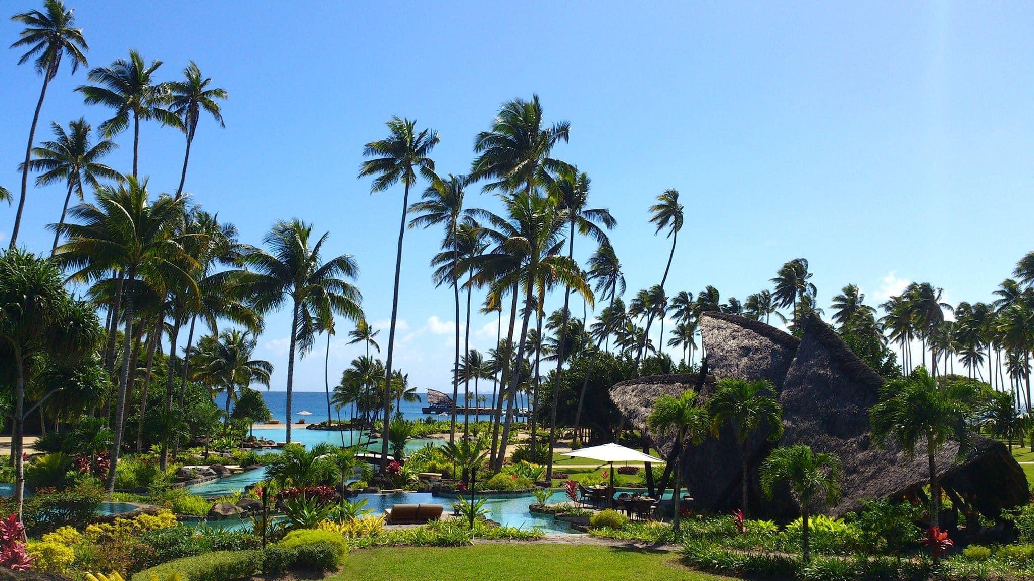 Laucala Island - hotels chers monde