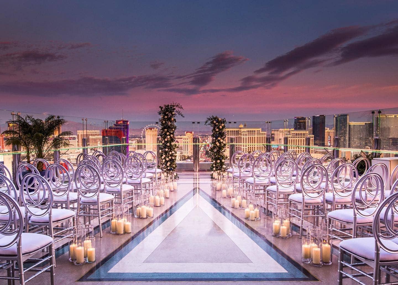 Palms Casino Resort - hotels chers monde