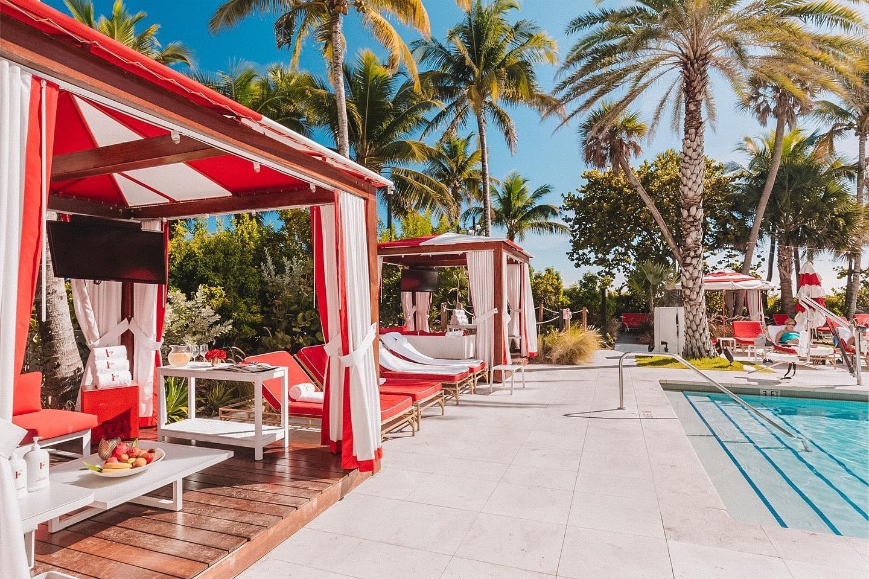 Faena Miami Beach - hotels chers monde