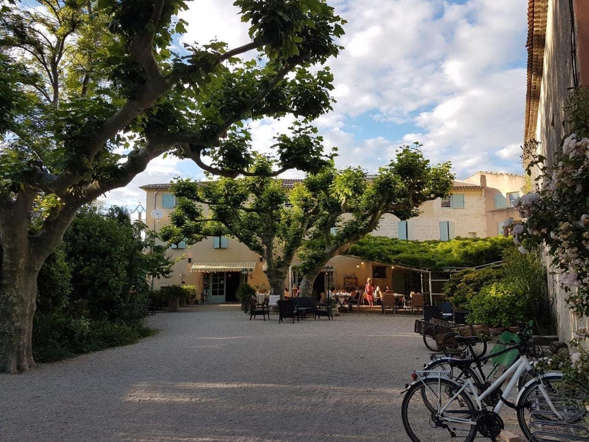 meilleurs hôtels à Avignon