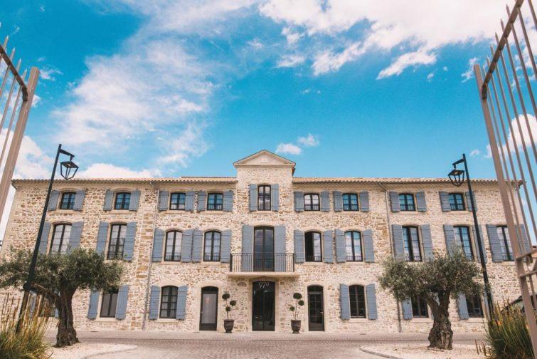 meilleurs hotels à Avignon