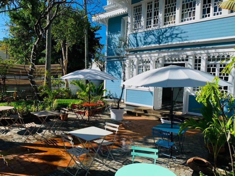 Villa Angelique - Monument Historique