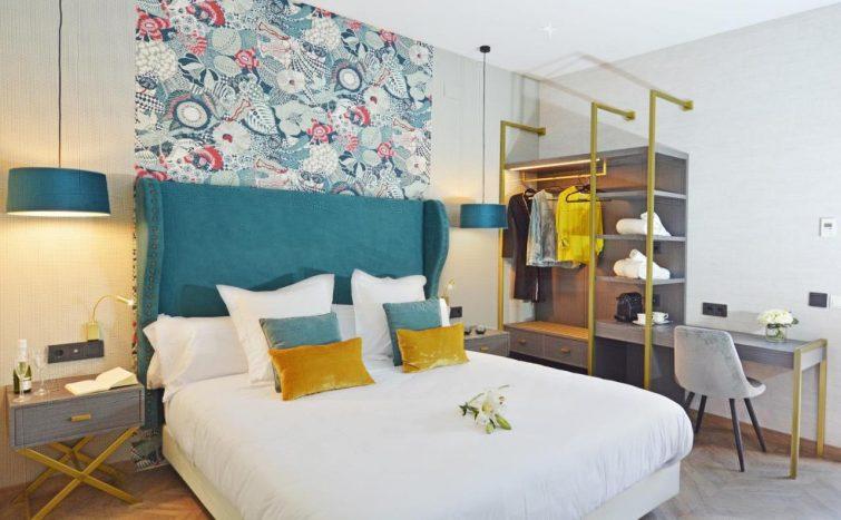 meilleurs hôtels à Séville