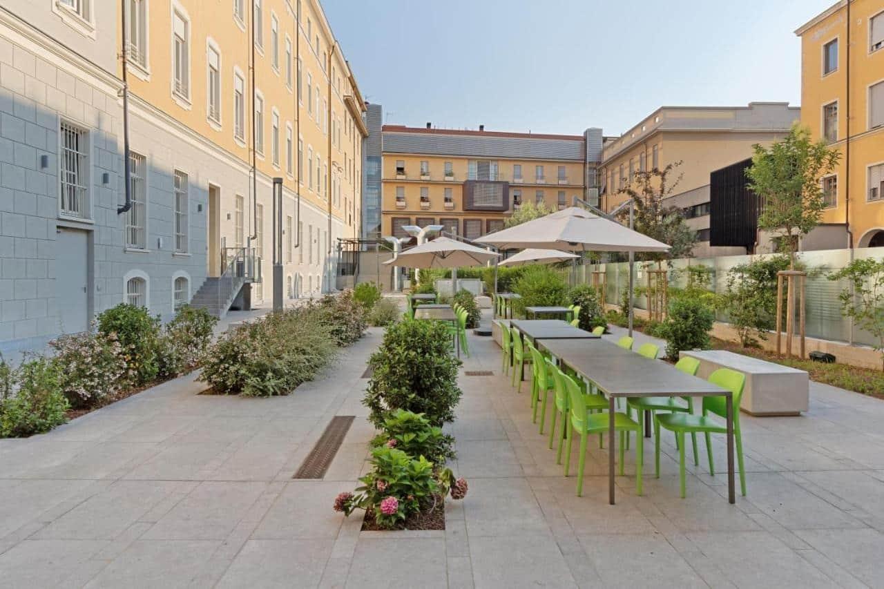 Camplus Guest Bernini Casa per Ferie