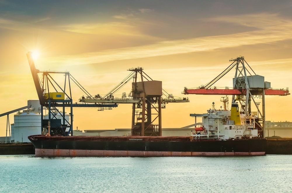 Port Dunkerque - grands ports france