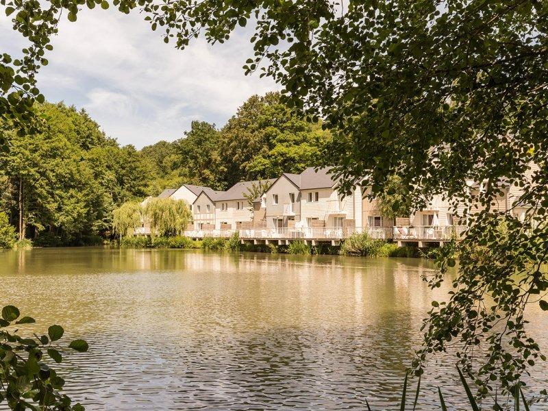 Village Normandy Garden
