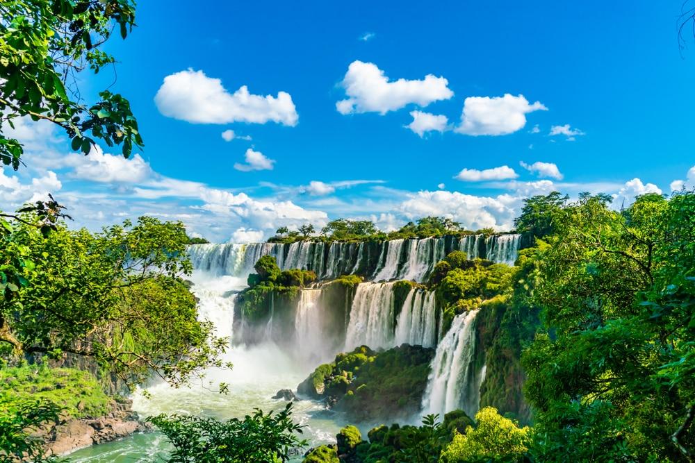 argentine - grands pays amérique latine