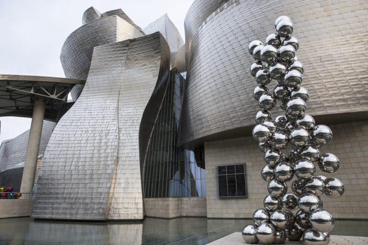Visiter le musée Guggenheim : The Big Tree Malaga