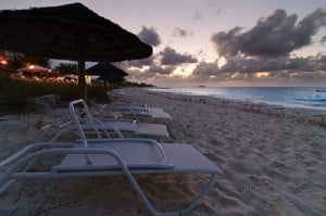 Grace Bay, Providenciales, Turks and Caicos Islands