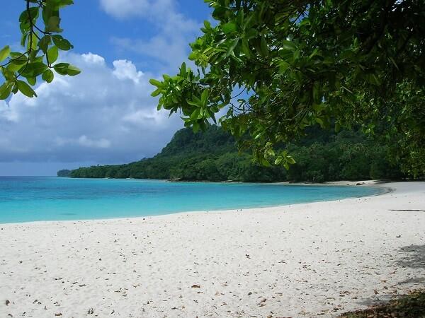 Champagne Beach, Vanuatu