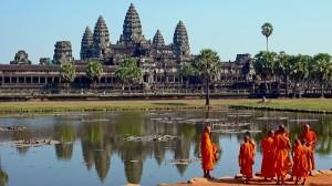 Budget voyage Siem Reap