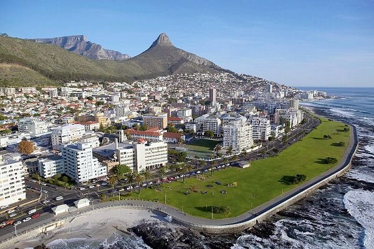 Quel budget pour partir à Cape Town (Le Cap) ?