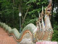 Chiang Mai budget