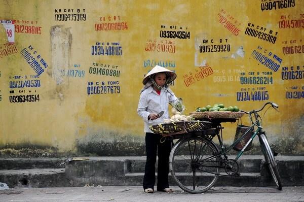 Hanoi budget