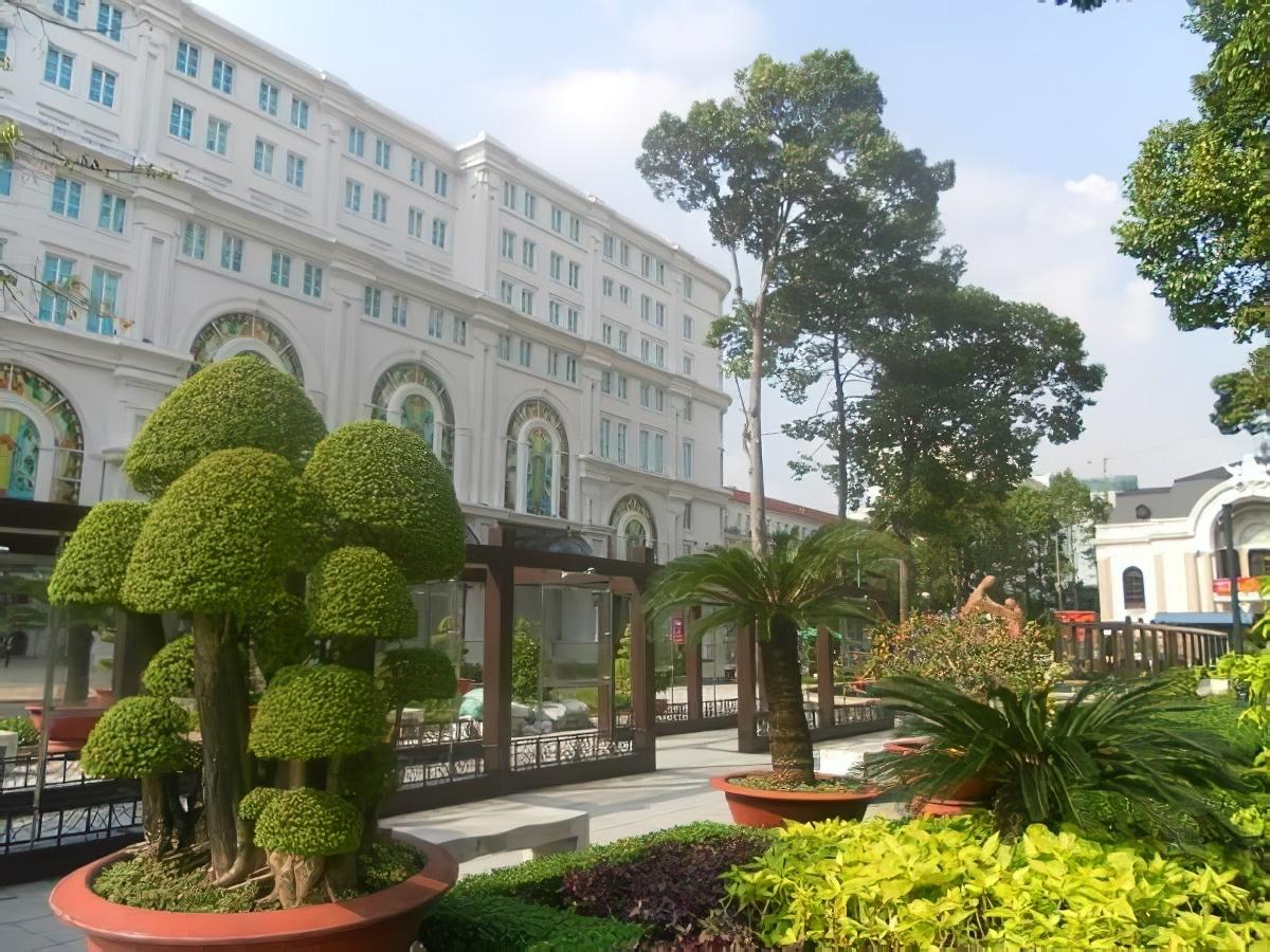 Les 10 choses incontournables à faire à Hô Chi Minh