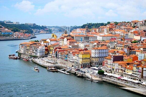 Budget voyage Porto