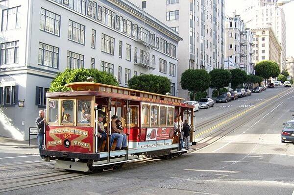 Budget San Francisco