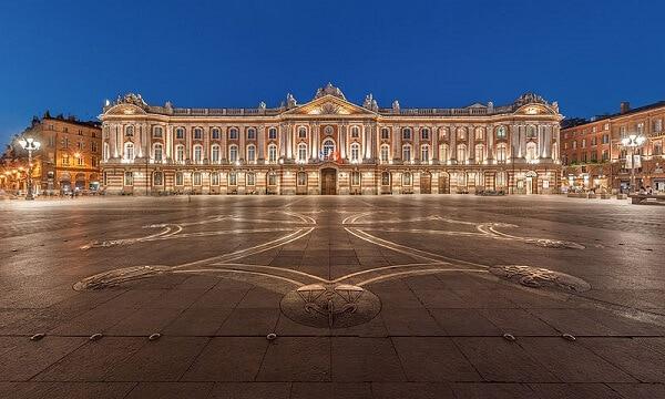 10 activités gratuites à Toulouse