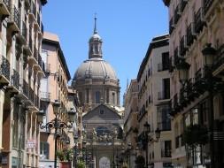 Cost of living Zaragoza