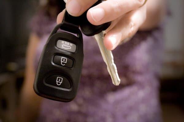 Réserver sa location de voiture