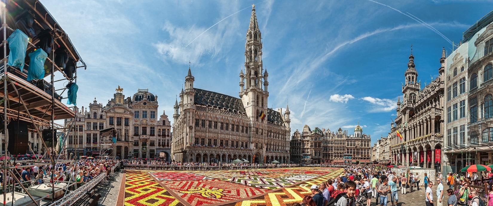 "Image result for bruxelles touristiques"""