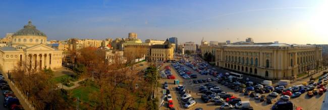 Bucarest Roumanie