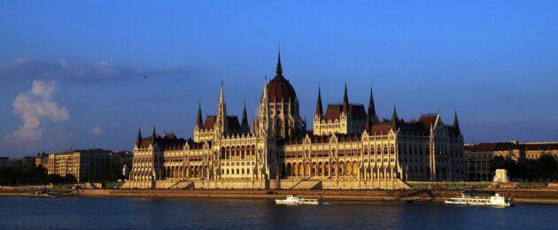 Réserver des activités à Budapest