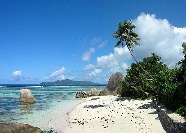 Le Top 10 des plages paradisiaques 2013
