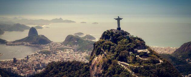 Réserver des activités à Rio de Janeiro